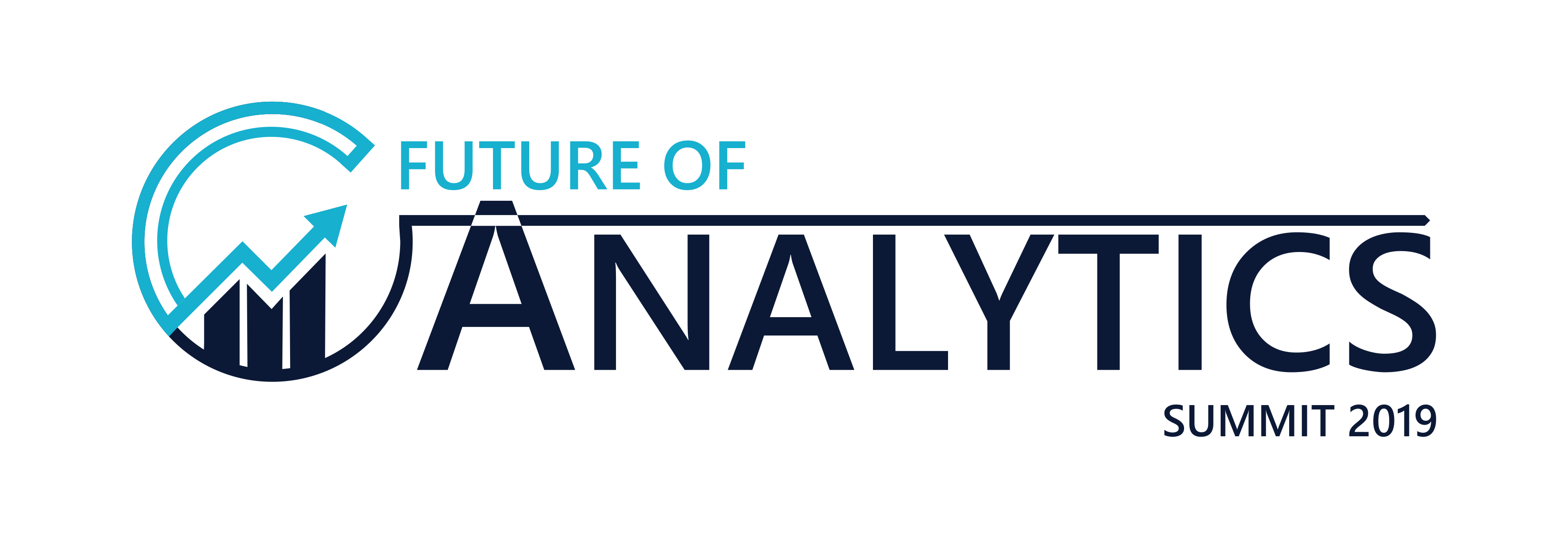 Future Of Analytics 2018